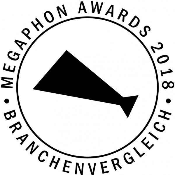 MEGAPHON AWARDS