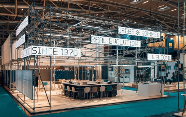 Drees & Sommer - Expo Real, Munich